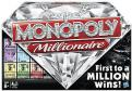 Monopoly Millionaires Board Game