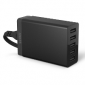 Anker 40W 5-Port High Speed PowerIQTechnology Desktop USB Charger