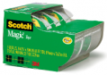 Scotch 3-pk. Magic Tape